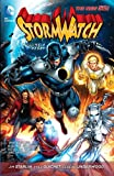 img - for Stormwatch Vol. 4: Reset (The New 52) book / textbook / text book