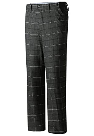 Hanayome - Pantalón de traje - skinny - para hombre gris gris 94 ...
