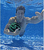 Watermelon Ball – The Ultimate Swimming Pool Game | Pool Ball for Under Water Passing, Dribbling, Diving and Pool Games for