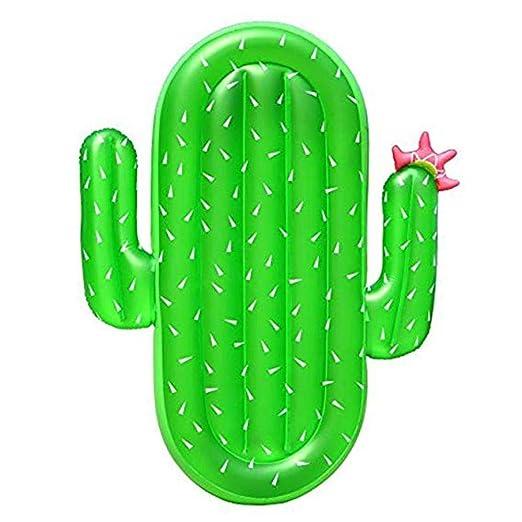 KBDE Piscina Hinchable Banera Piscinas PVC Inflable Cactus ...