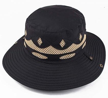 CattleBie Sombrero Transpirable Gorra for el Sol Gorra for el Sol ...