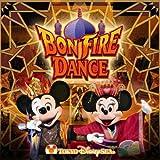 東京ディズニーシー(丸R記号) ボンファイアーダンス 2009