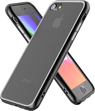 LOFTer Funda iPhone 7 / iPhone 8, Carcasa Anti-Rasguño Cover ...