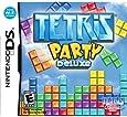 Tetris Party Deluxe - Nintendo DS Standard Edition