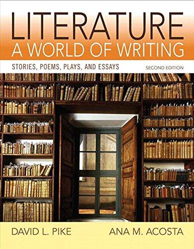 a world of fiction 2nd edition pdf