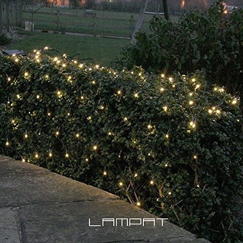 Solar String Lights Lampat 300 Led Holiday String Lighting