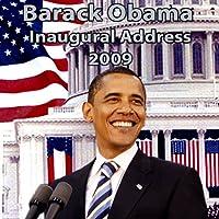 Barack Obama Inaugural Address (1/20/09)
