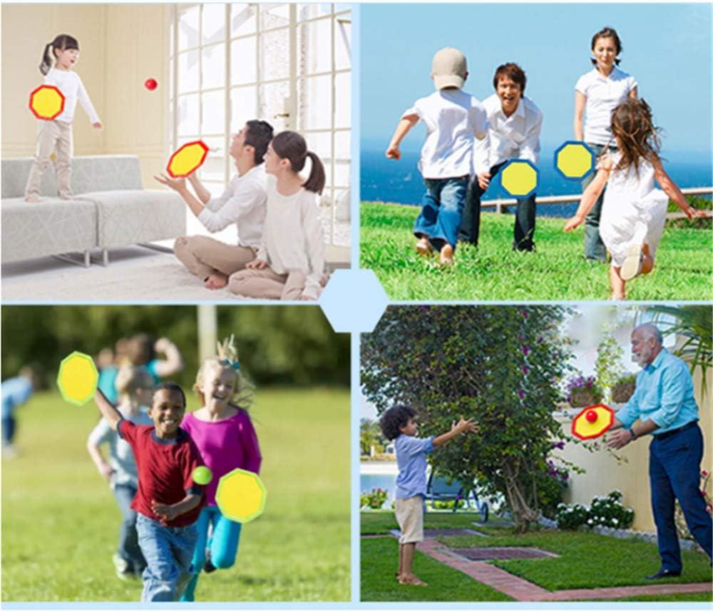 Palline Antistress per Adulti Bambini Palline Fluorescenti Antistress Giocattoli con Esercizio e Antistress SDERS Palline adesive 3PCS,6cm Met Licht