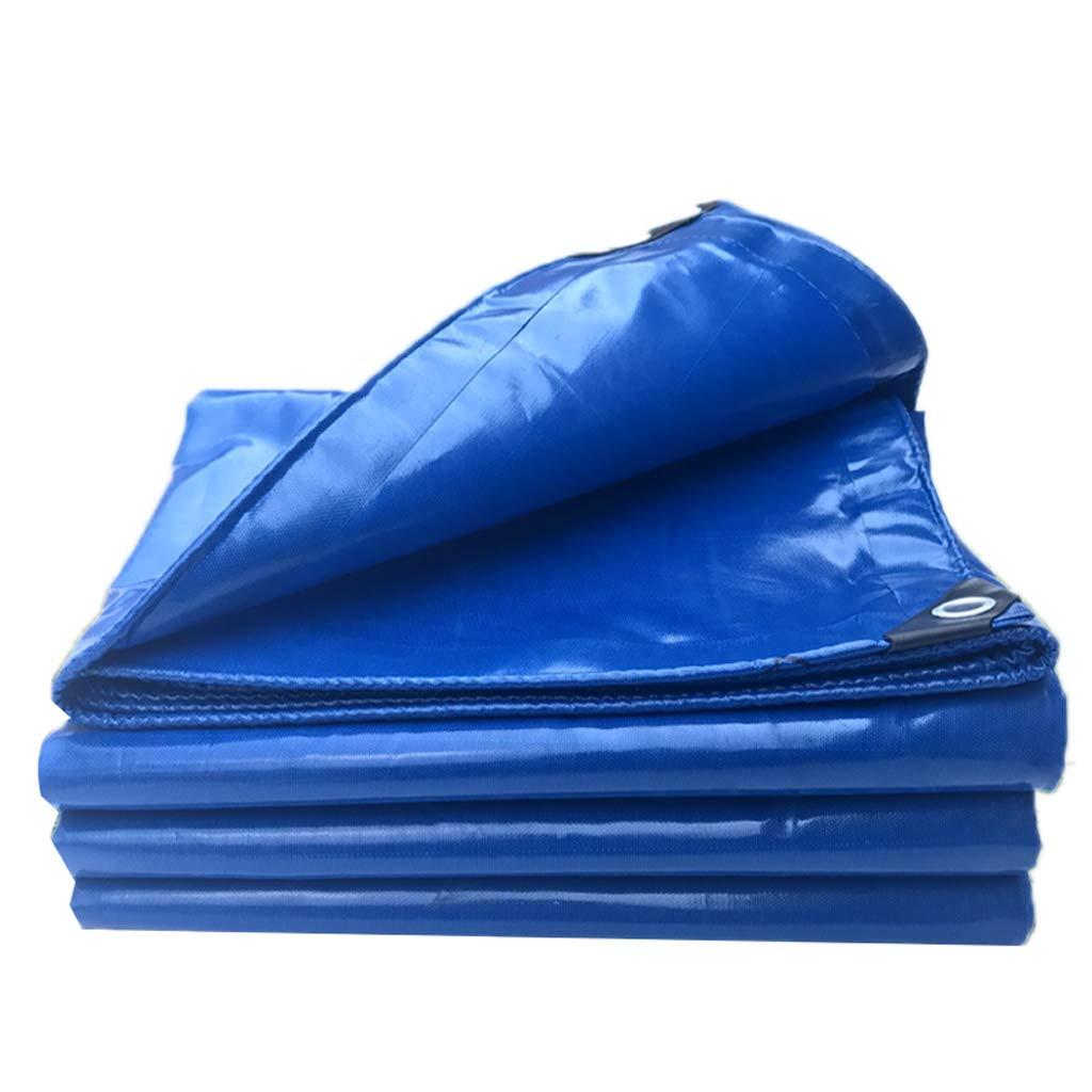 Hou Hexin Trade ZQG Camping Wasserdichte Plane Anhänger Zelt Garten Regenschutz Plane Blatt für Outdoor - Multi-Größe-Optionen