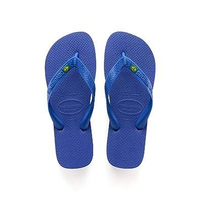 df680d546dc17 Havaianas Men's Brazil Flip Flop Sandals