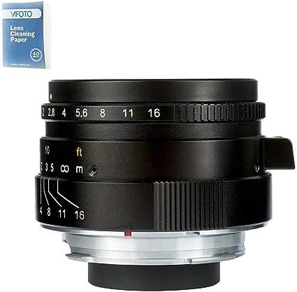7 Gestaltet 35 Mm F2 0 Manueller Fokus Prime Fixiertes Kamera