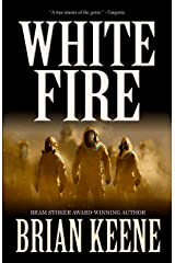 White Fire Kindle Edition