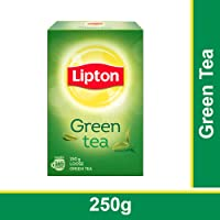 Lipton Loose Green Tea, 250g