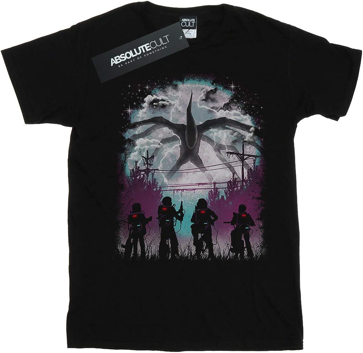 Absolute Cult Vincent Trinidad Boys Strange Hawkins T-Shirt