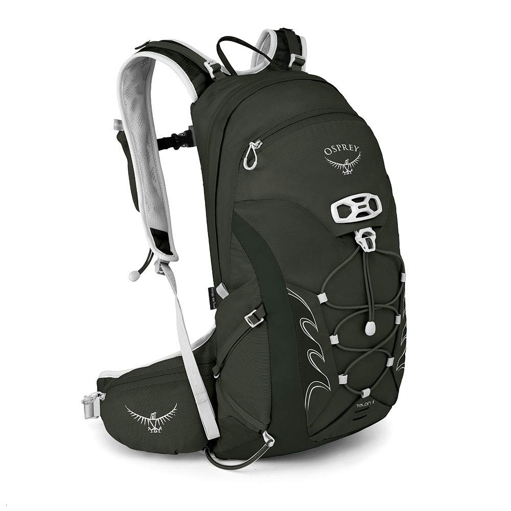 Osprey Packs Talon 11 Backpack, Yerba Green, Medium/Large