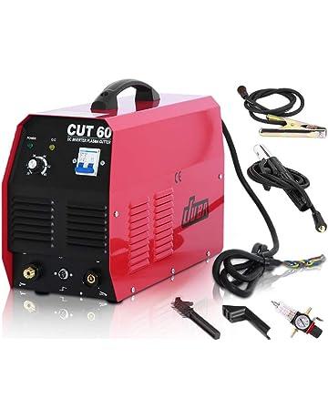 Kitechildhrrd CUT-60 DC Inverter - Cortador de plasma (230 V), color