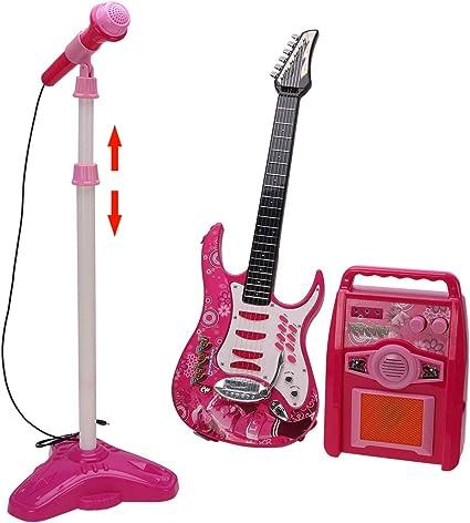 Amazon.com: PeleusTech - Juego de karaoke para niños ...
