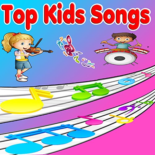 Top Kids Songs: Best Nursery Rhymes (Old Mac Donald, Humpty Dumpty, Finger Family and Many More) (Dumpty Humpty Nursery)