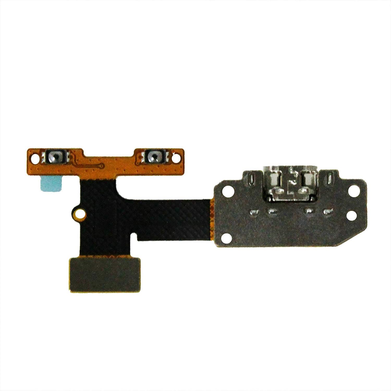 Lenovo Yoga Tab 3 10 YT3-X50F X50M USB Charging Dock Port Connector Flex Board
