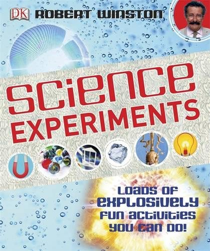 Read Online Science Experiments pdf