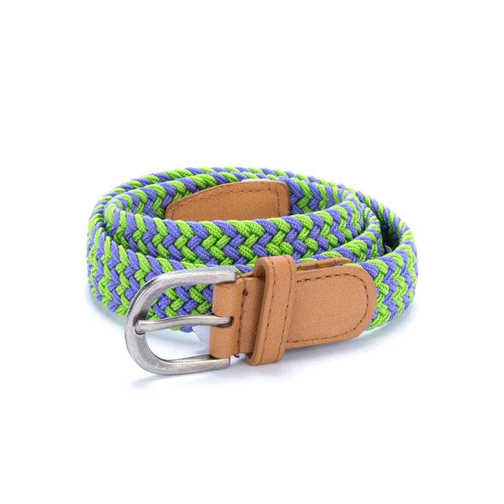 Peppercorn Kids Stretchy Cord Belt