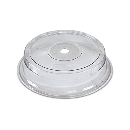 Amazon.com | Nordic Ware Microwave Plate Cover, 11-Inch: Cookware ...
