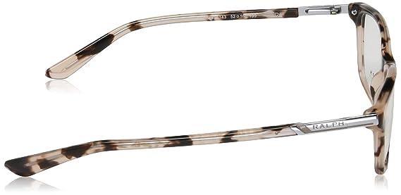 1230664878 Eyeglasses Ralph RA 7044 1143 LIGHT PINK TORTOISE at Amazon Men s Clothing  store