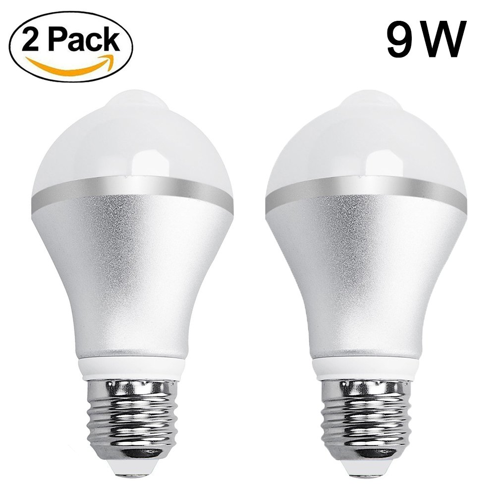Motion Activated Outdoor Light Bulb - Outdoor Lighting Ideas