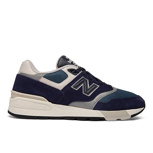 new balance 597 scarpe running uomo