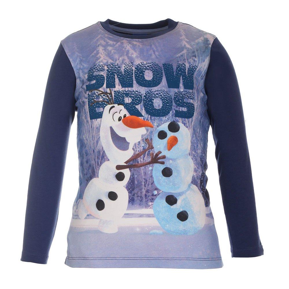 Disney-Die Eiskönigin T-Shirt Bambino 73806