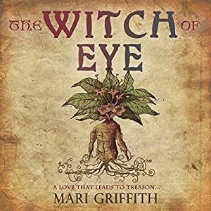 The Witch of Eye Audiobook