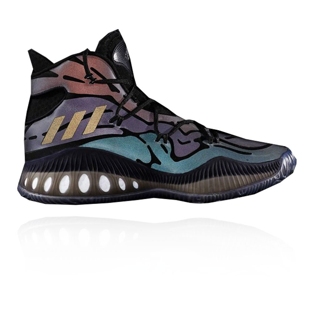 low priced 0a98d 69303 Adidas Crazylight Boost Lo - - Adidas Basket Boost Hombre Ne