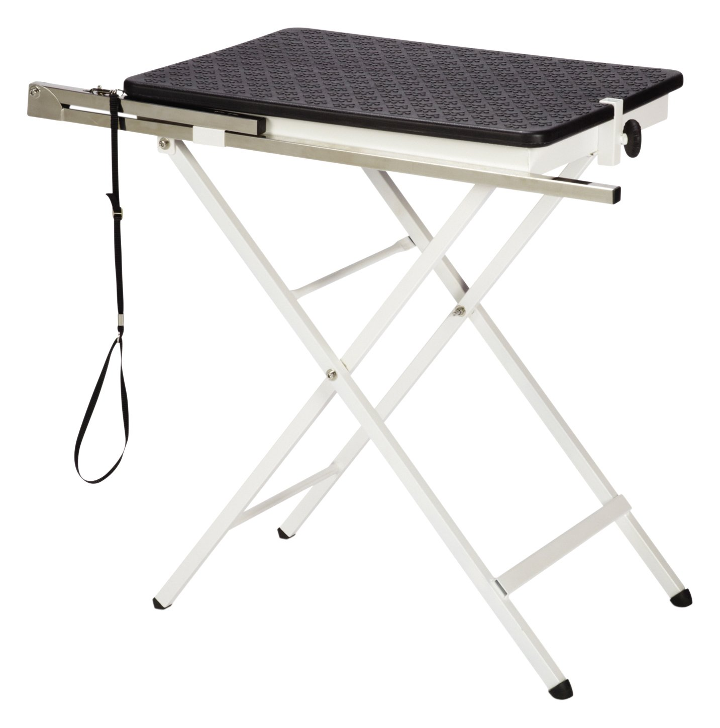 Master Equipment Steel Versa Competition Pet Grooming Table by Master Equipment