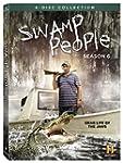 Swamp People:Season 6