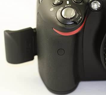 Amazon.com: Nikon – Tapa para Tarjeta de memoria SD de ...