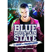 Blue Mountain State: The Rise Of Thadland by Alan Ritchson : Thad Castle