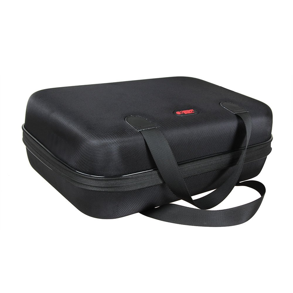 Hard EVA Travel Case for DEWALT DCS387B 20-volt MAX Compact Reciprocating Saw by Hermitshell