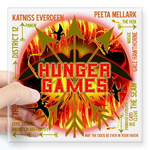 74th Annual Hunger Games - 5