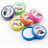 CartKing™ Nail Polish Remover Pads, Wet Wipes (Nail Paint Reducer) Pack Of 6