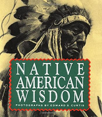 native american wisdom miniature editions