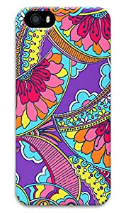 Safflower iphone5s cover