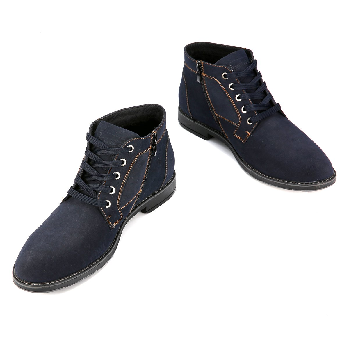 Amazon.com   gracosy Mens Desert Boots, Mens Classic Handmade High Top Lace up Chukka Boot Suede Casual Shoes   Chukka