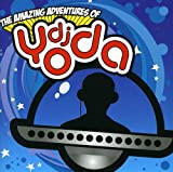 Amazing Adventures of DJ Yoda