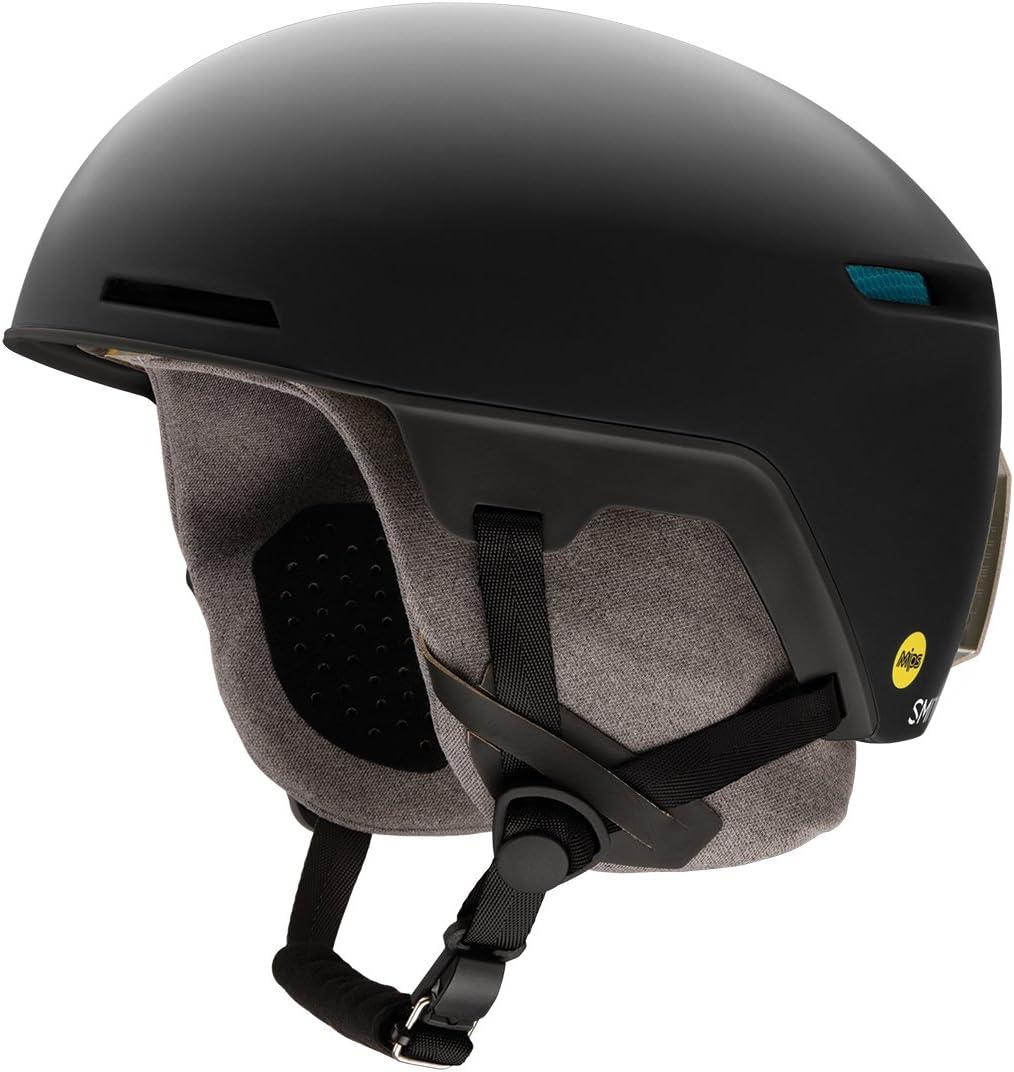 Smith Optics 2019 Code Asian Fit Adult Snowboarding Helmets