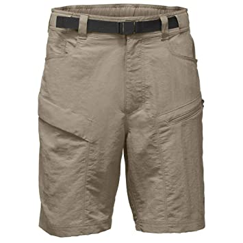 2019Amazon Trail The Beige Shorts Homme Paramount North Face EY9I2WDH