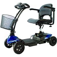 Scooters para discapacitados en suministros y equipo médicos