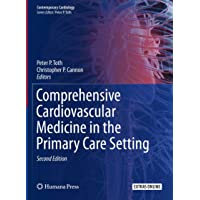 Comprehensive Cardiovascular Medicine in the Primary Care Setting (Contemporary...