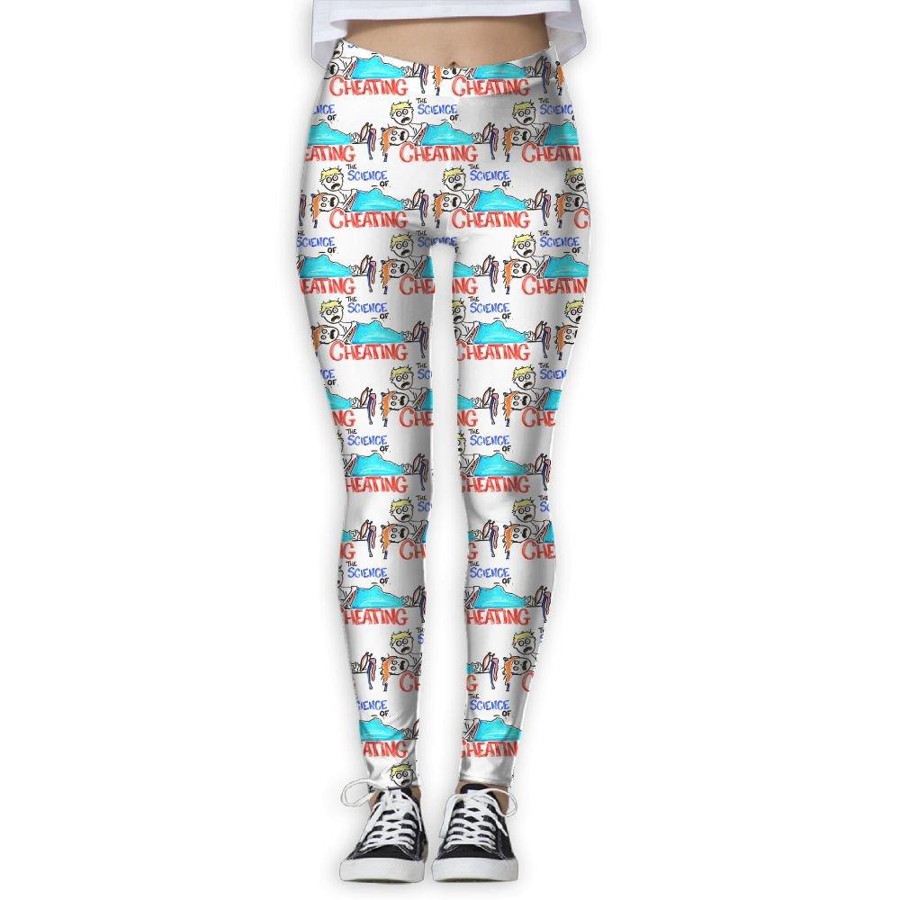 Amazon.com: SESY Im A Rocket Scientist Yoga Sweatpants ...