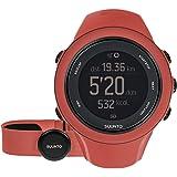 Suunto Ambit3 Sport GPS Watch Coral, One Size