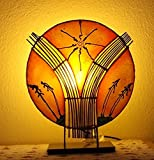 Lamp Naomi – Decorative Lamp Mood Lighting, ca. 35 cm